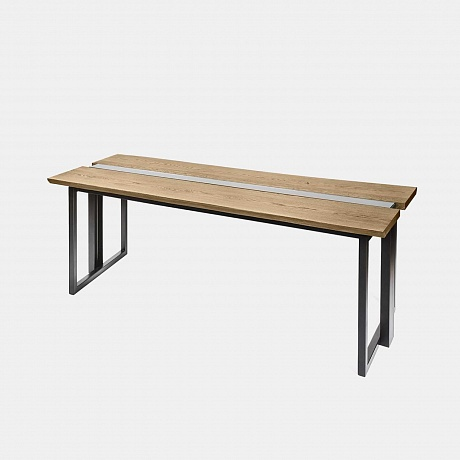 Shaller - Dining table