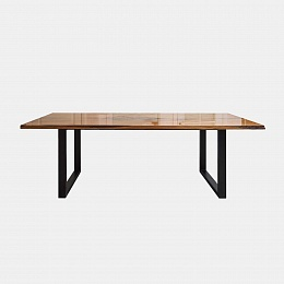 Ferrum - Dining table