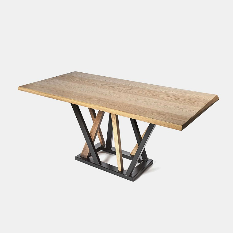 Ostyum - Dining table